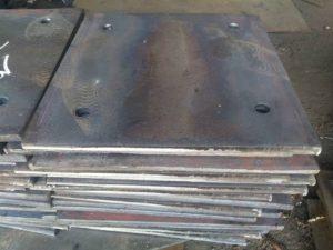 فروش آهن آلات، قیمت آهن، فروش صفحه ستون، فروش میلگرد، تیرآهن