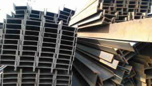 فروش تیرآهن ، قیمت تیرآهن ، بورس فروش انواع لوله و آهن آلات